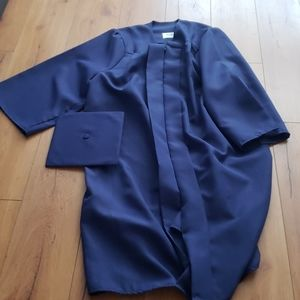 Cap and Gown